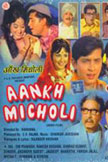 Aankh Micholi Movie Poster