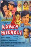 Aankh Micholi Movie Poster