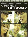 A Perfect Getaway Movie Poster