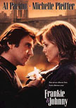 Frankie and Johnny Movie Poster