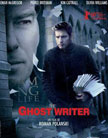 Ghost Writer Movie Poster