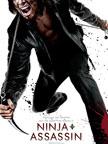 Ninja Movie Poster
