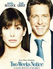 Two Weeks Notice Movie Poster
