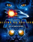 Aliens vs. Avatars Movie Poster