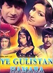 Ye Gulistan Hamara Movie Poster