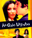 Aa Gale Lag Jaa Movie Poster