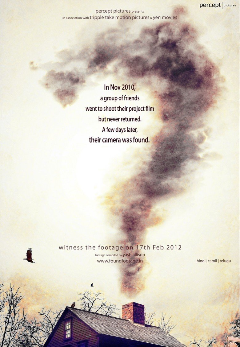 ?: A Question Mark Movie Poster