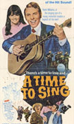 A Time to Sing Movie Poster