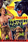 Bomba on Panther Island Movie Poster