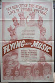Flying With Music Movie Poster