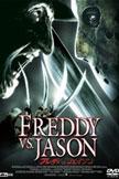 Freddy Vs. Jason Movie Poster