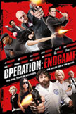 Operation: Endgame Movie Poster