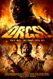 Orcs! Movie Poster