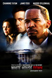 White House Down Movie Poster