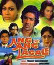 Ang Se Ang Lagaley Movie Poster