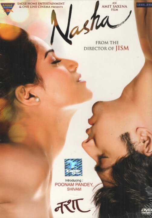 Nasha Movie Poster