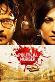 A Political Murder Movie Poster