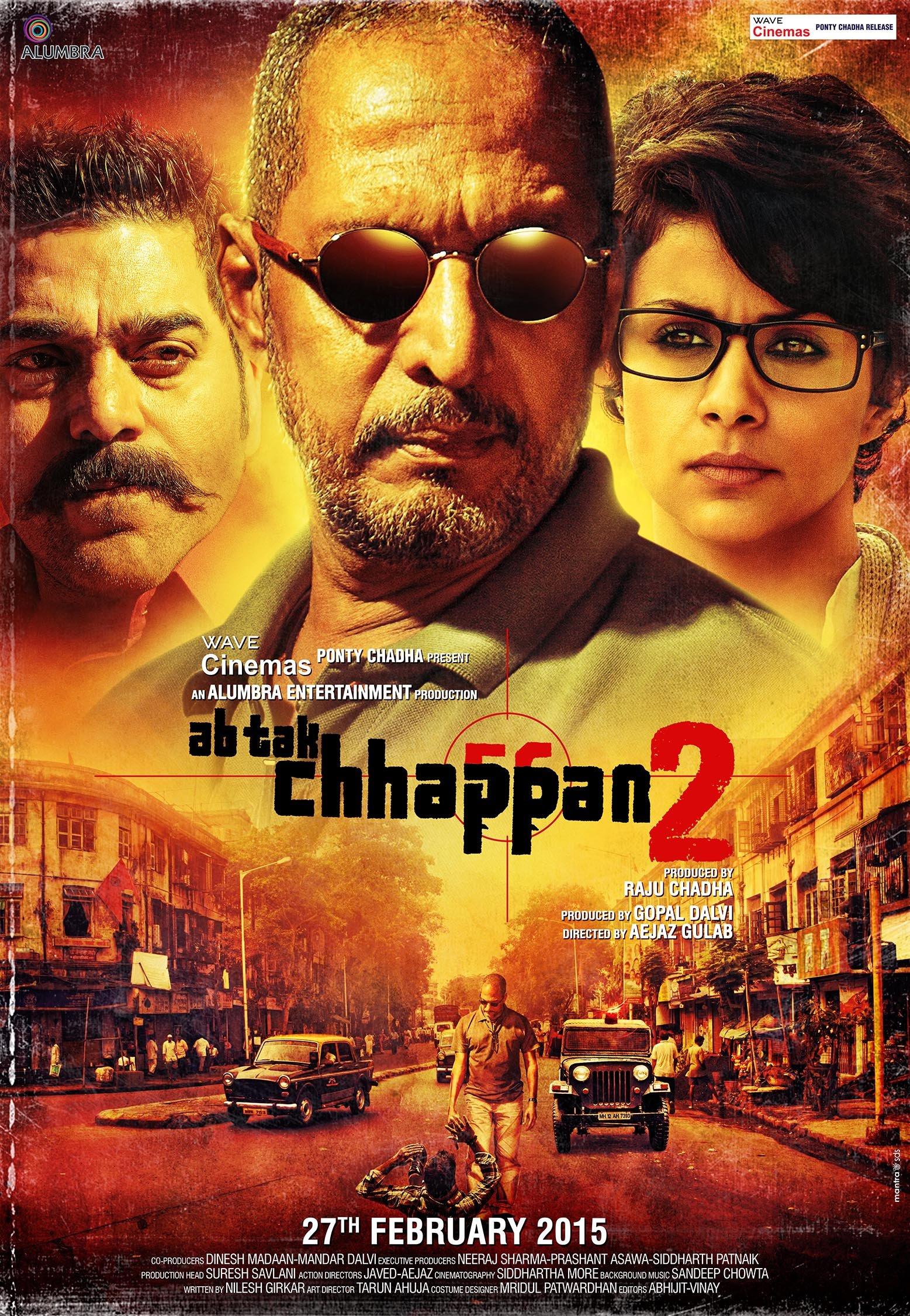 Ab Tak Chhappan 2 Movie Poster
