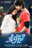 Adda Movie Poster