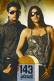 143 Hyderabad Movie Poster