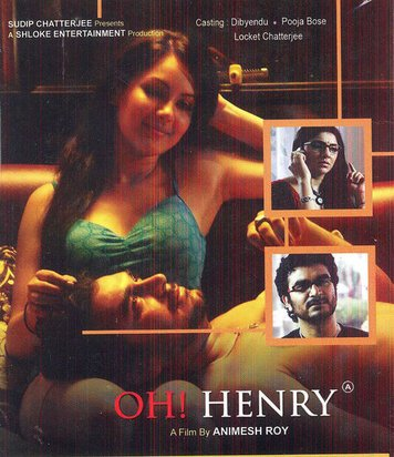 Oh! Henry Movie Poster