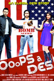 Ooops a Desi Movie Poster
