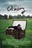 Oldboy Movie Poster
