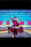 Frank Movie Poster