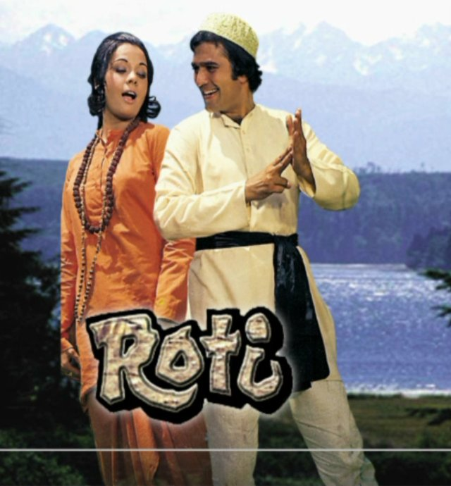 Roti Movie Poster