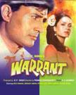 Warrant Movie Poster