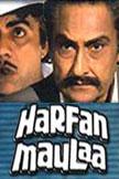 Harfan Maula Movie Poster