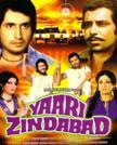 Yaari Zindabad Movie Poster