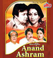Anand Ashram Movie Poster