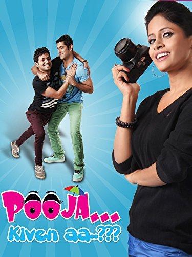 Pooja Kiven Aa Movie Poster
