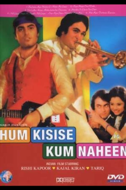 Hum Kisise Kum Nahi Movie Poster