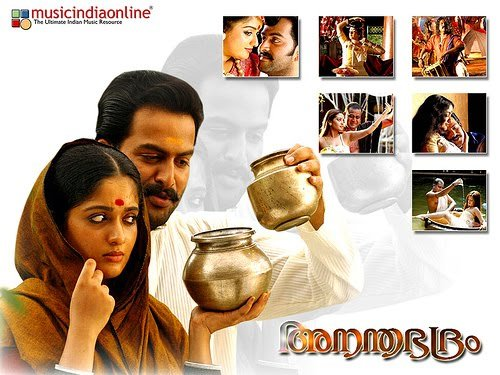 Anandabhadram Movie Poster