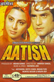Aatish Movie Poster