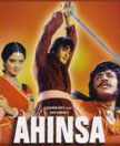 Ahinsa Movie Poster