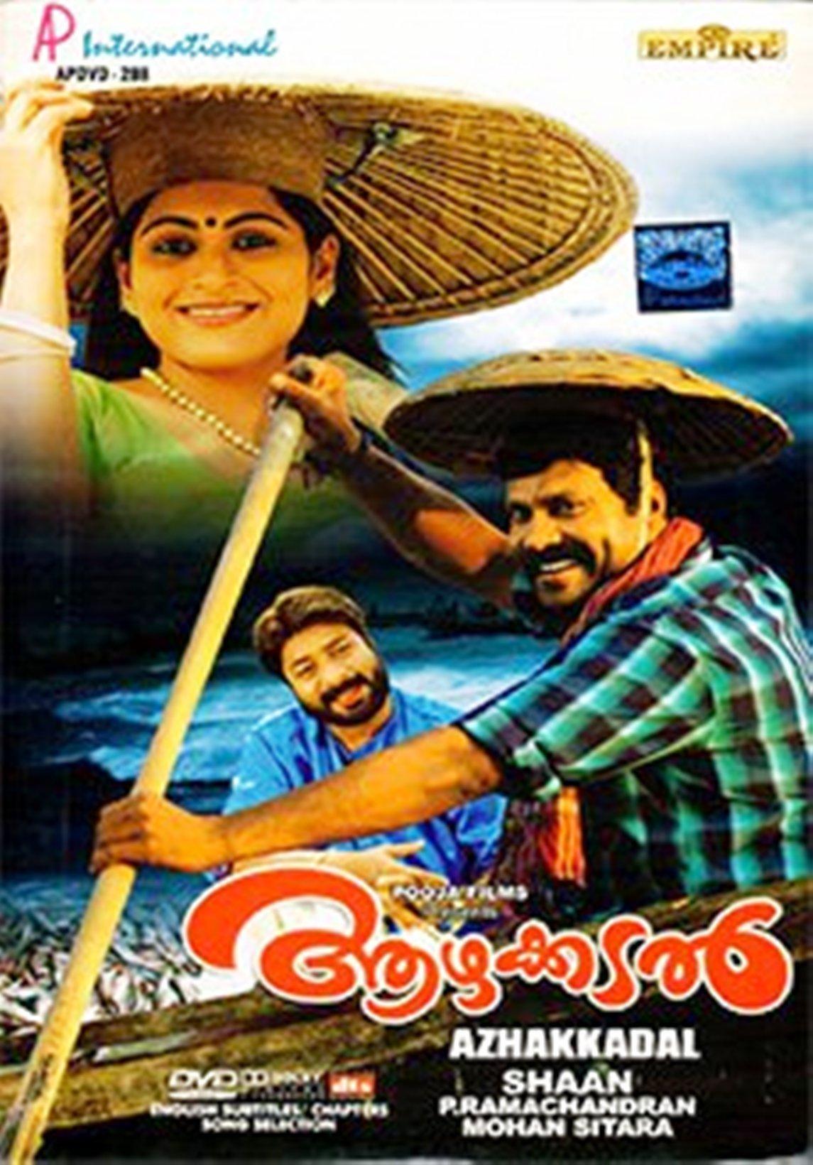 AazhaKadal Movie Poster