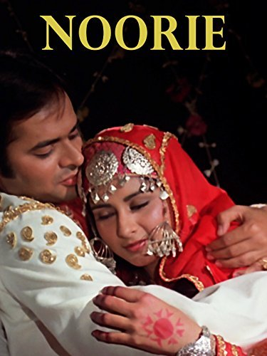 Noorie Movie Poster