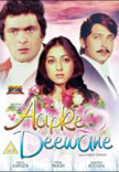 Aapke Deewane Movie Poster