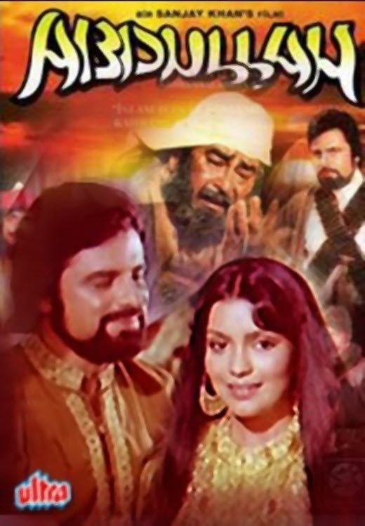 Abdullah Movie Poster