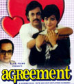 Agreement Movie Poster