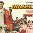Ayaash Movie Poster