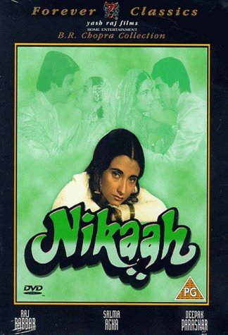 Nikaah Movie Poster
