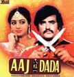 Aaj Ka Dada Movie Poster