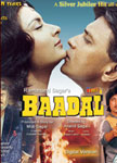 Baadal Movie Poster