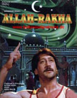 Allah Rakha Movie Poster