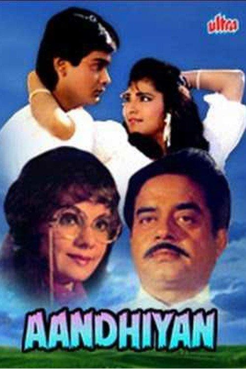 Aandhiyan Movie Poster