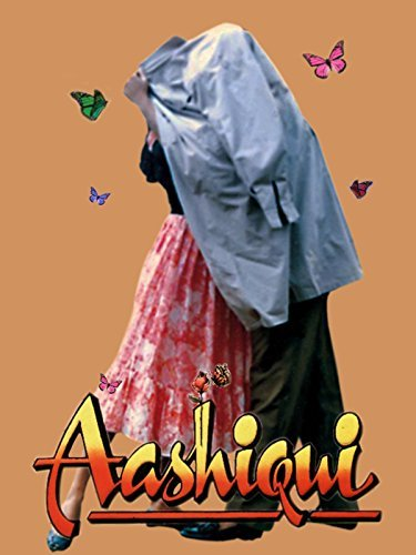 Aashiqui Movie Poster
